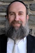 Rabbi Avraham Baum