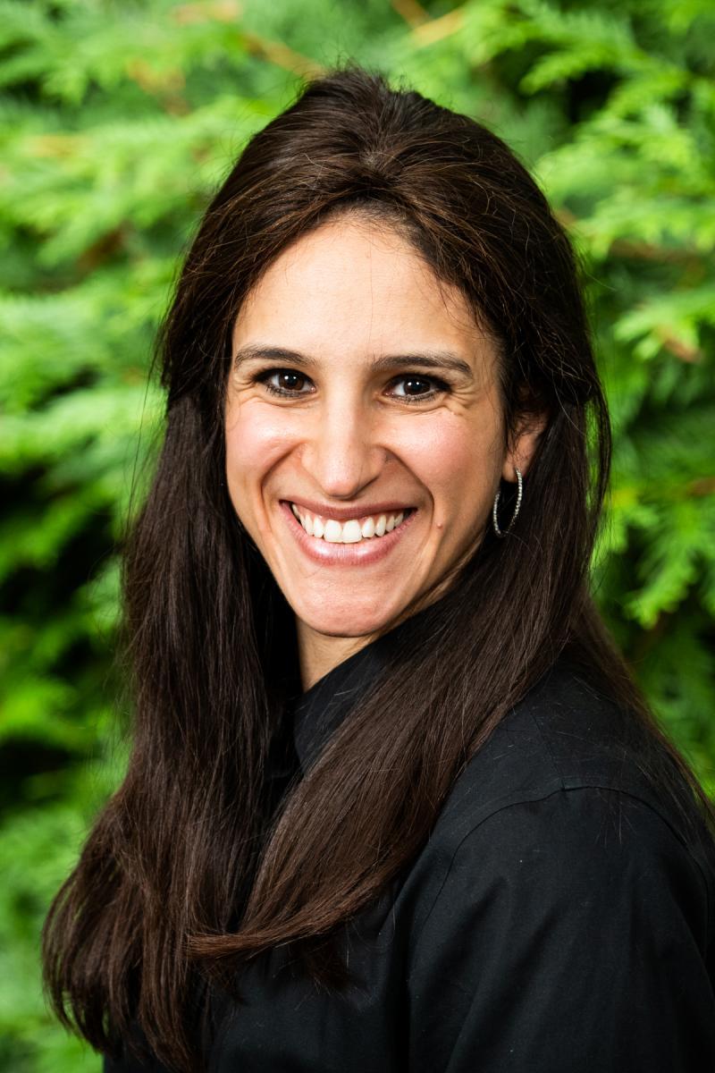 Mrs. Rachel Baum