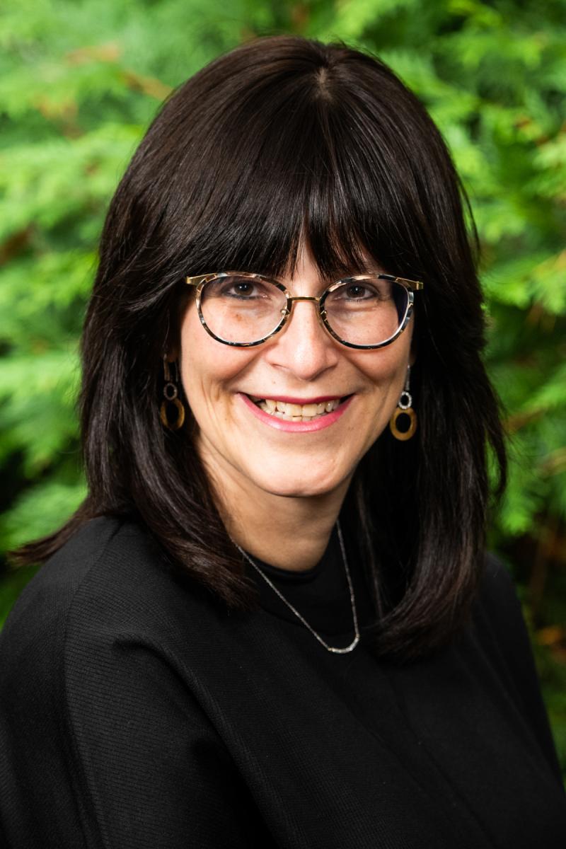 Mrs. Rachael Biberfeld