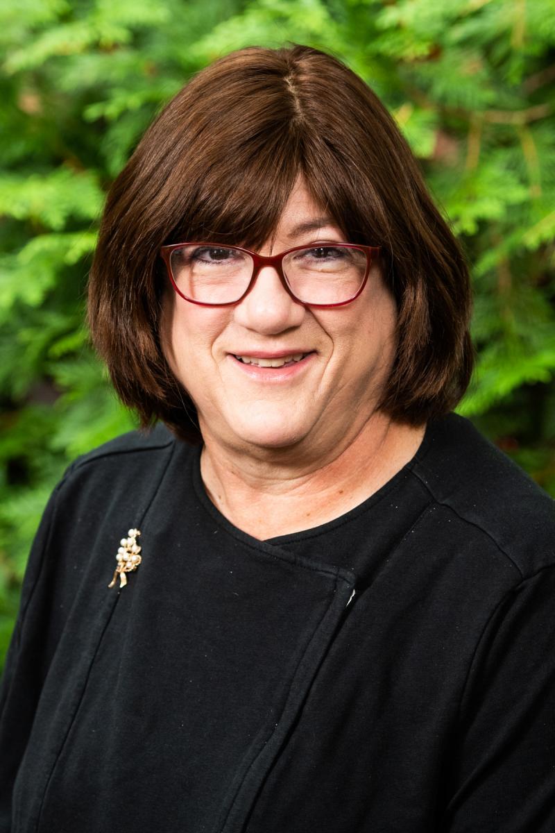 Mrs. Ann Bromberg