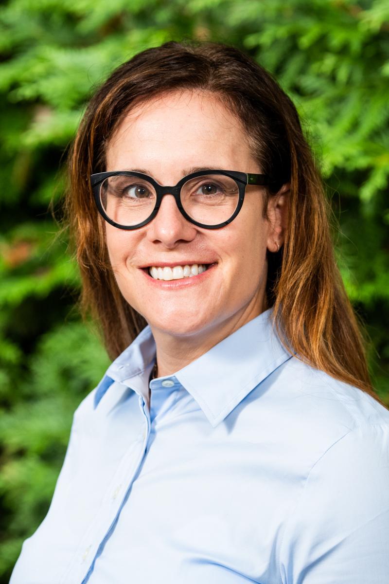 Dr. Rebecca Cohen