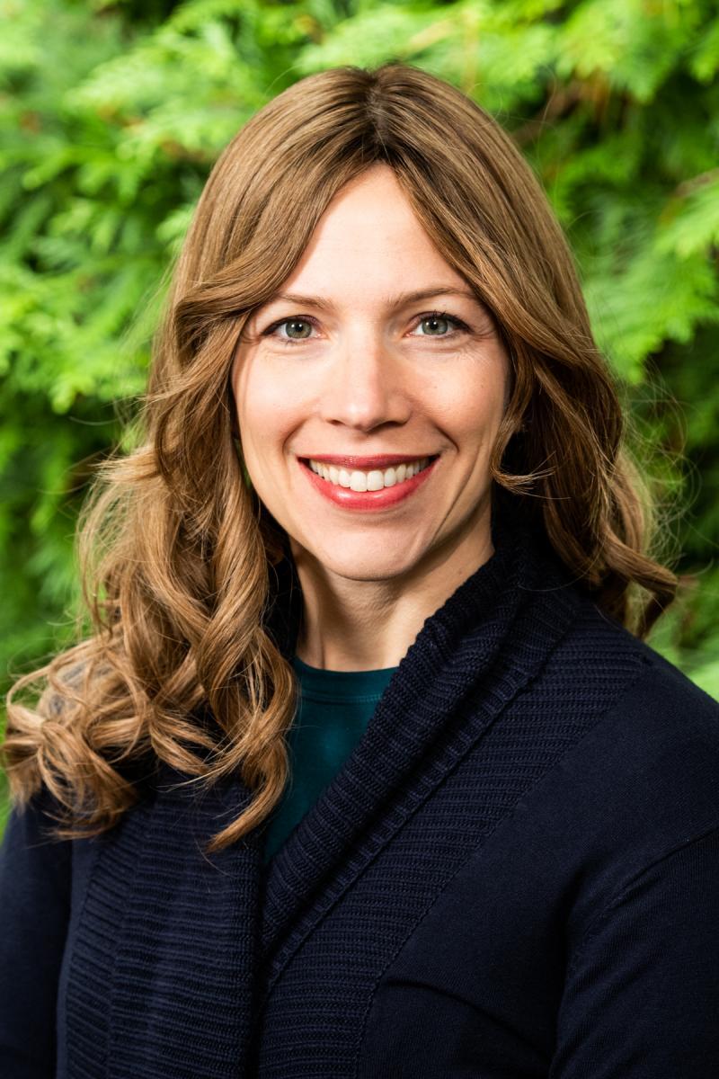 Mrs. Yael Davidowitz