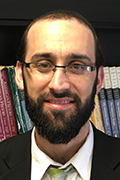 Rabbi Yehoshua Duskis