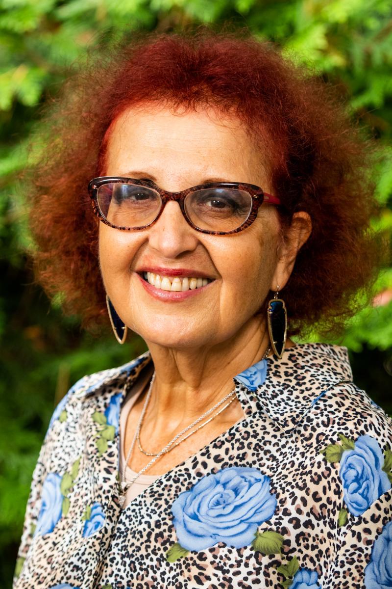 Mrs. Shoshana Golan