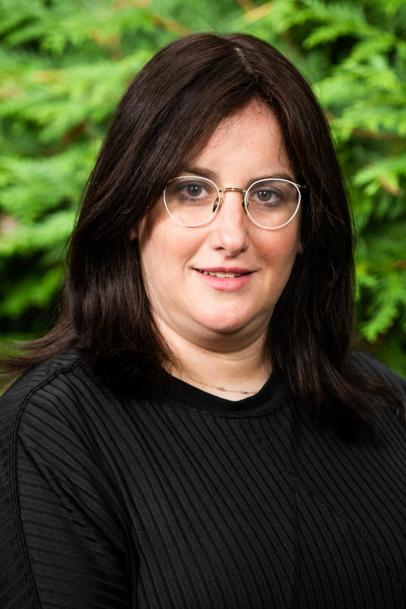 Mrs. Sarah Leah Greenspan