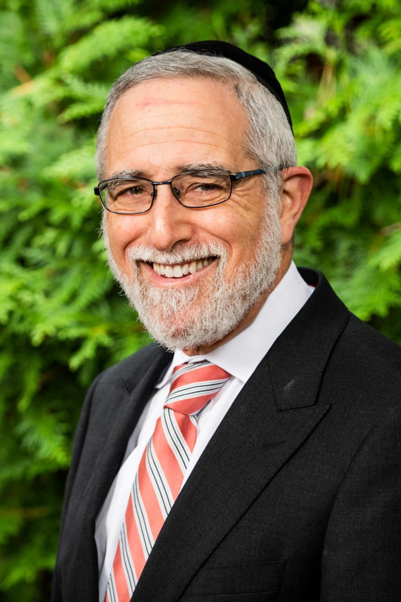 Rabbi Baruch Lichtenstein
