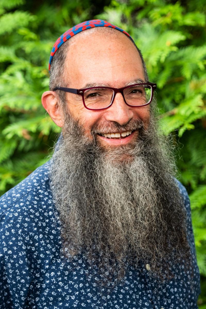 Mr. Leib Meadvin