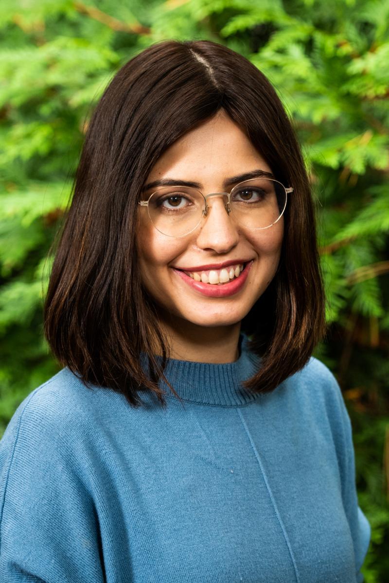 Mrs. Shifra Pendrak