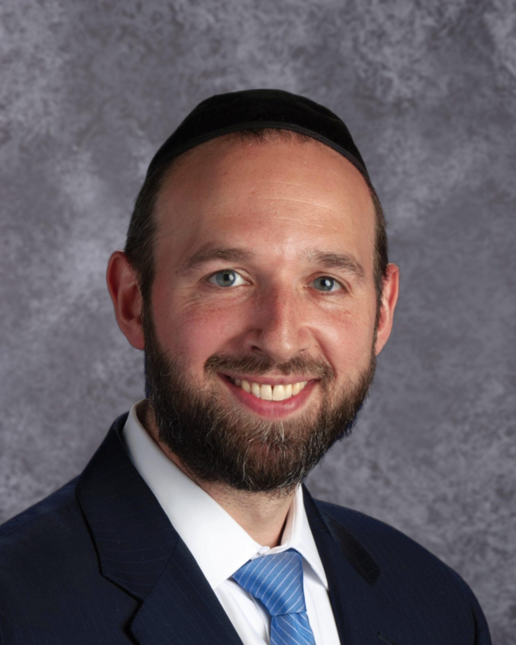 Rabbi Yakir Schechter