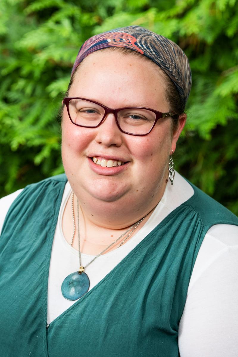 Mrs. Sara Spiewak